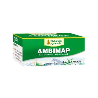 Ambimap Tablets