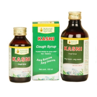 Kasni Cough Syrup