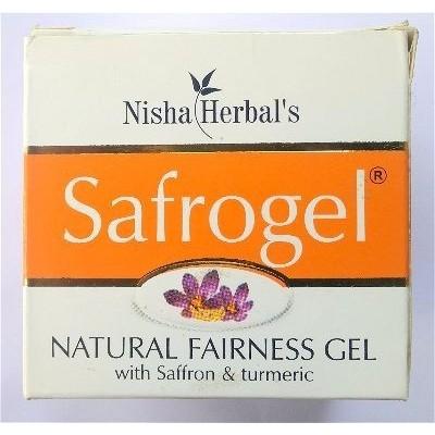 Safrogel