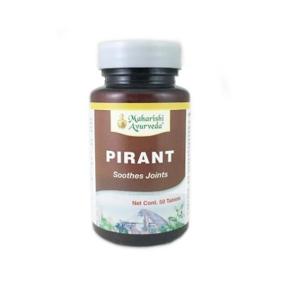 Pirant tablet