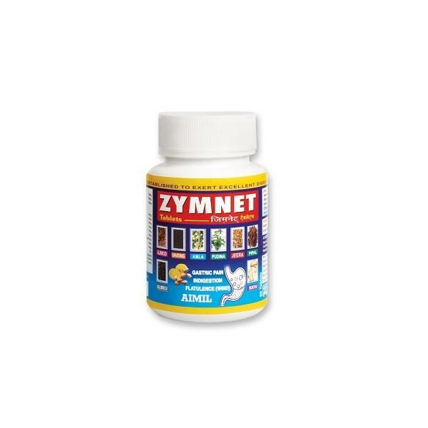 Aimil Zymnet Tablet