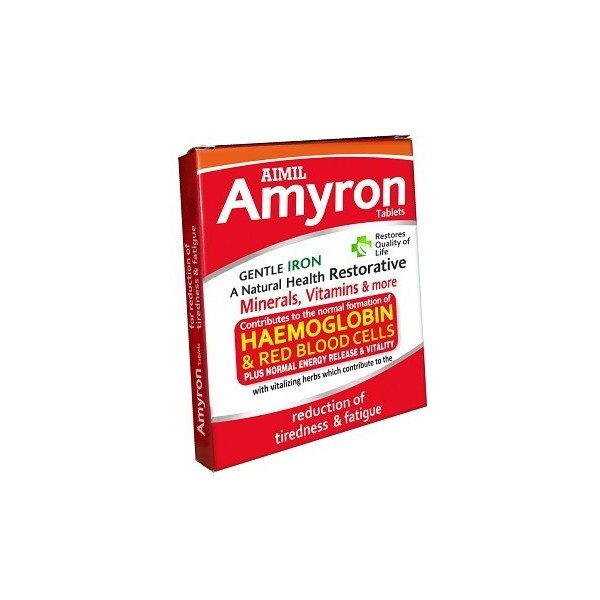 Aimil Amyron Tablet