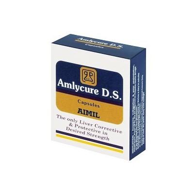 Amlycure D.S. Caps