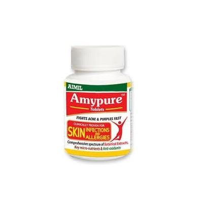 Aimil Amypure Tablets
