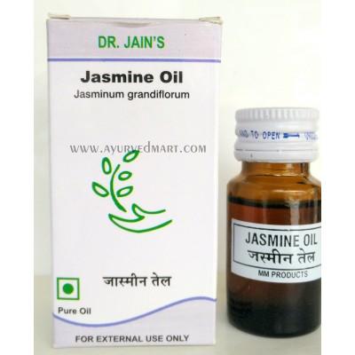 Dr. Jain's JASMINE Oil