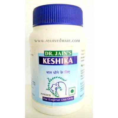 Dr. Jain's KESHIKA Powder