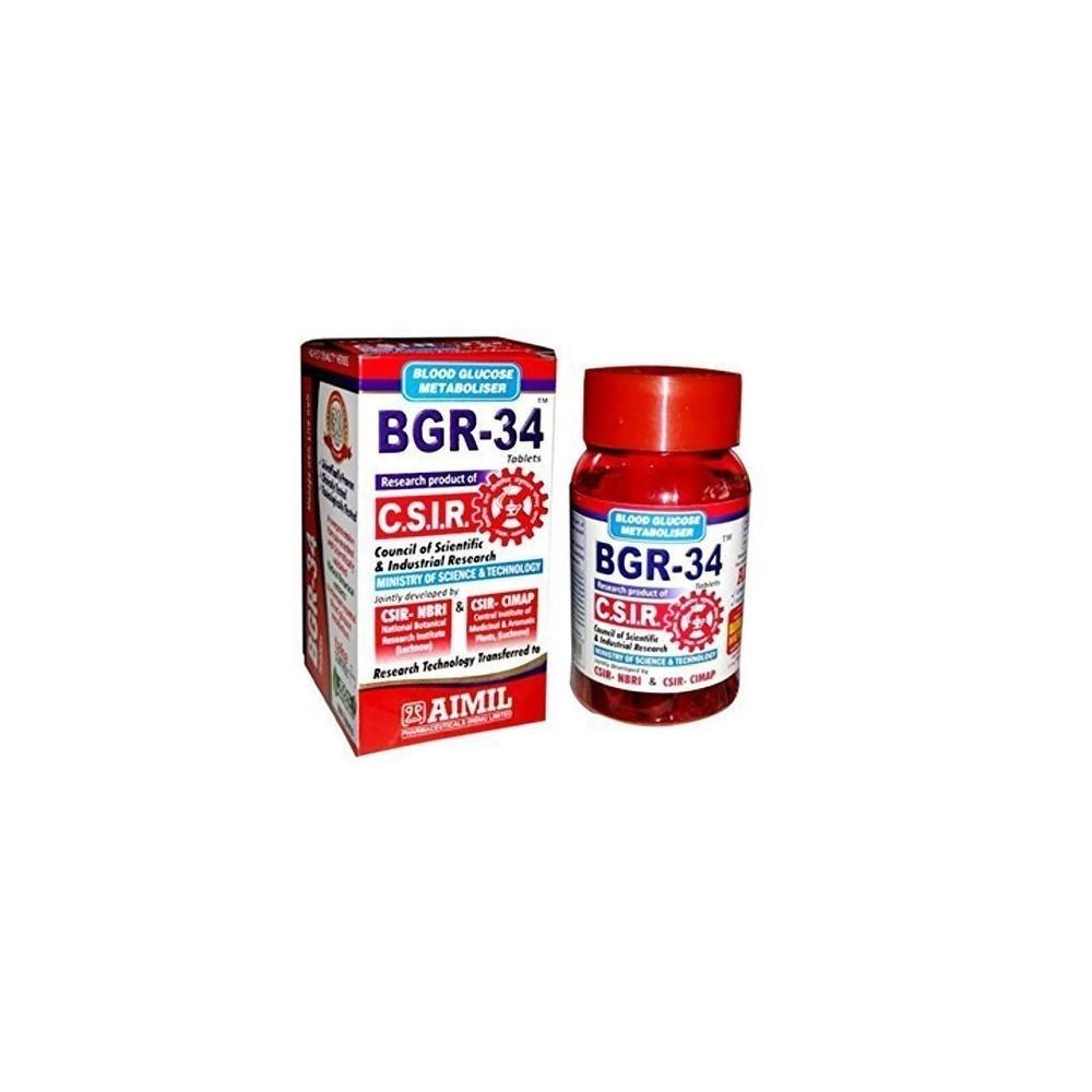 BGR 34 & Jenil DBT Combo Pack