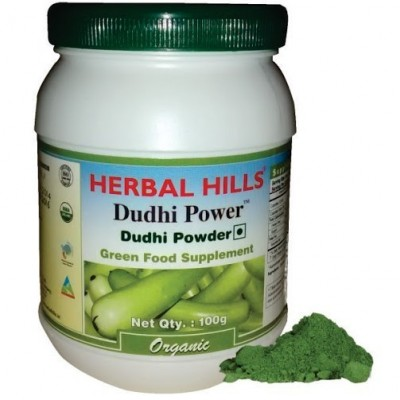 Dudhi Power ( Bottle Gourd) 100 Gm Powder