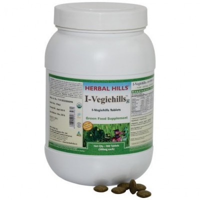 I-Vegiehills, Value Pack 900 Tablets