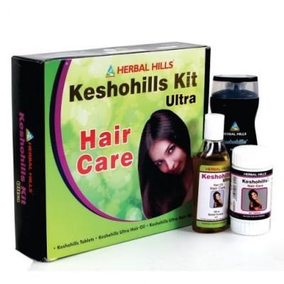 Keshohills Kit