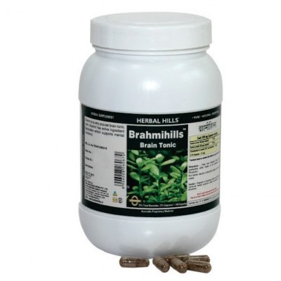 Brahmihills, Value Pack 700 Capsule