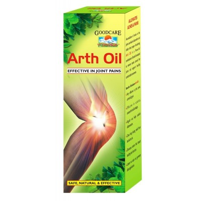 Goodcare ARTH OIL, 100 ml