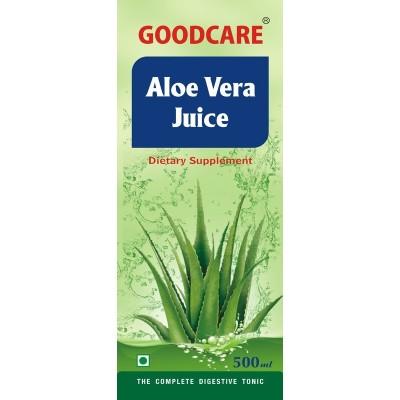 Goodcare GOODCARE ALOEVERA JUICE, 1 LTR