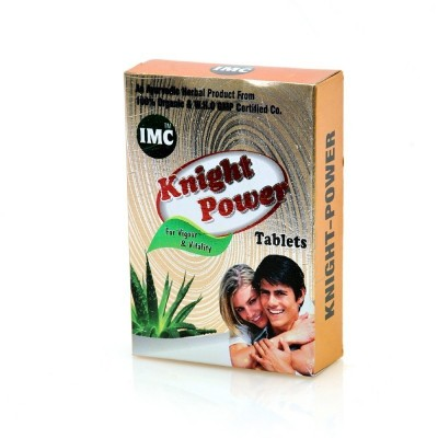 KNIGHT POWER TABLETS