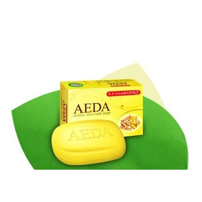 AEDA Turmeric Soap, 75gm