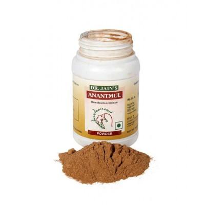 Dr. Jain's ANANTMUL Powder