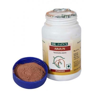 Dr. Jain's ARJUN Powder