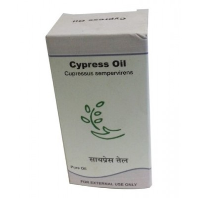 Dr. Jain's CYPRESS Oil
