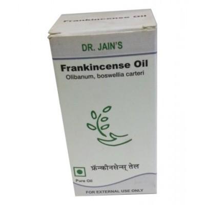 Dr. Jain's FRANKINCENSE Oil
