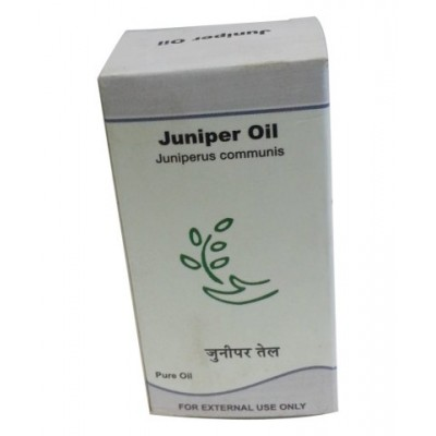 Dr. Jain's JUNIPER Oil