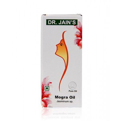 Dr. Jain's MOGRA Oil