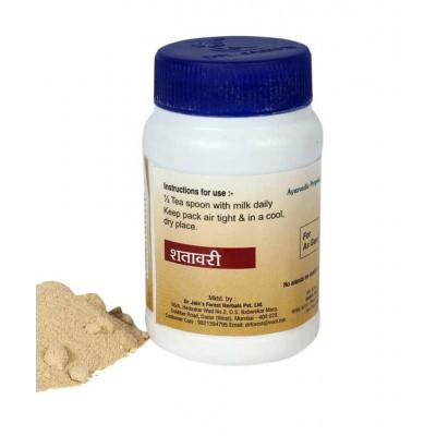 Dr. Jain's SHATAVARI Powder