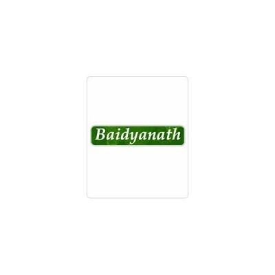 Baidyanath MAHAJWARANKUSH RAS, 80 TAB