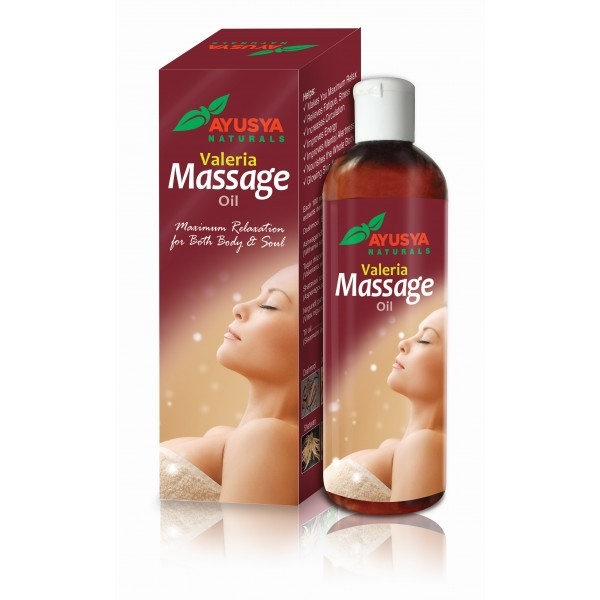 MASSAGE OIL FOR PAIN