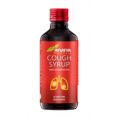 AYUSYA COUCH SYRUP