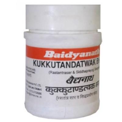 Baidyanath KUKKUTANDATWAK BHASMA, 5 GM