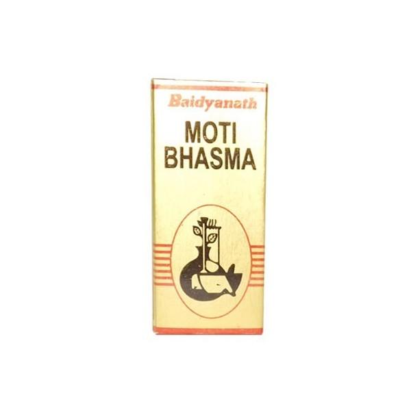 Baidyanath MOTI BHASMA, 1 GM