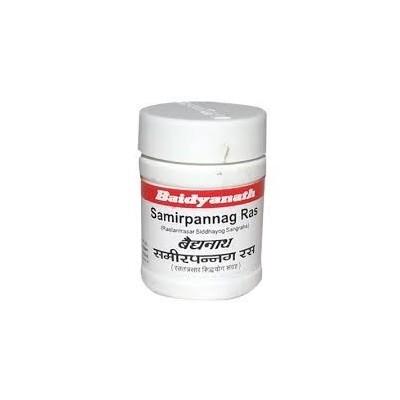 Baidyanath SAMIRPANNAG RAS, 2.5 GM