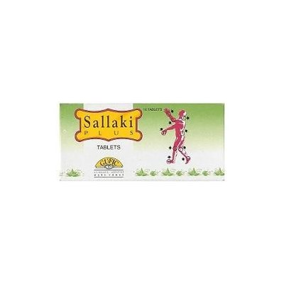 Sallaki Plus Tablets