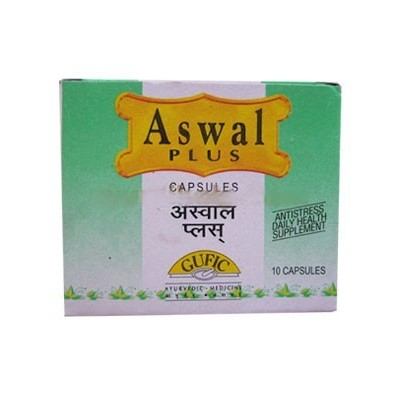 Aswal Plus Capsules