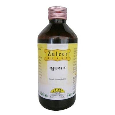 Zulcer Syrup