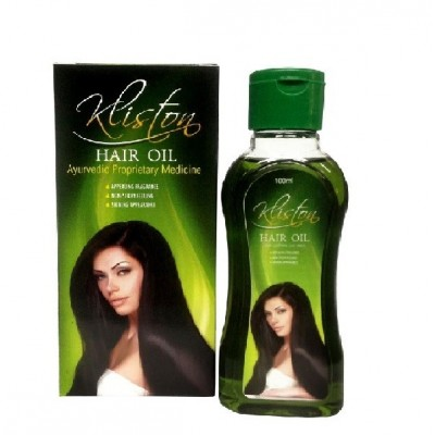 Jiwadaya Kliston Hair Oil