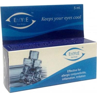 Jiwadaya Entyce Eye drops