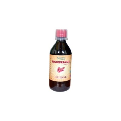 Ashtang Madhurantak (Liquid Extract)