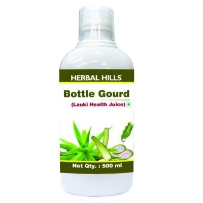Bottle Gourd (Lauki Juice)