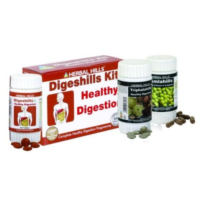 Digeshills Kit