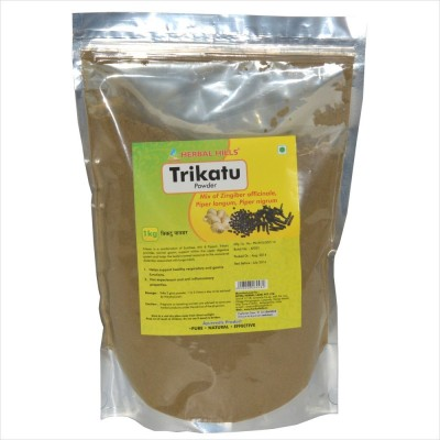 Trikatu Powder, 1 kg powder