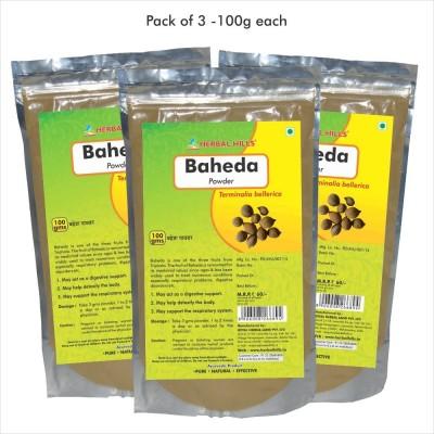 Baheda Powder, 100 gms powder