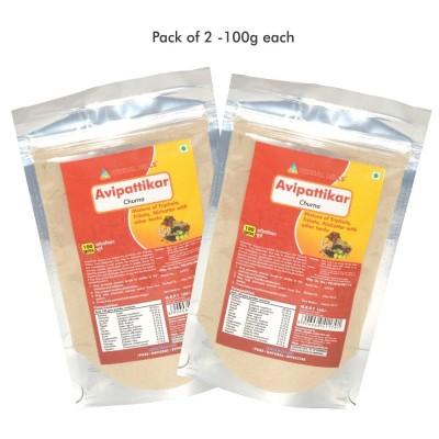 Avipattikar Churna, 100 gms powder