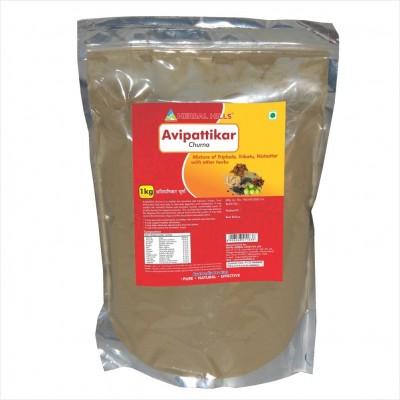 Avipattikar Churna, 1 kg powder
