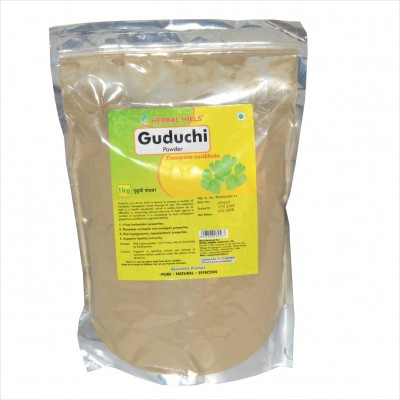 Guduchi Powder, 1 kg powder