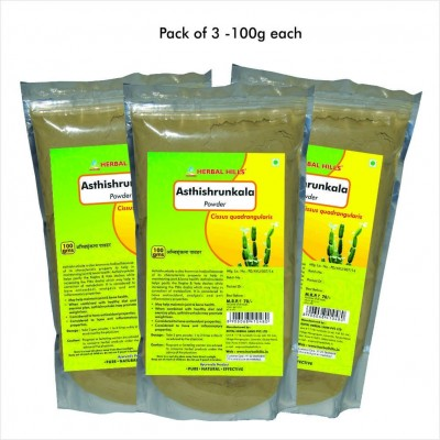 Asthishrunkala, 100 gms powder