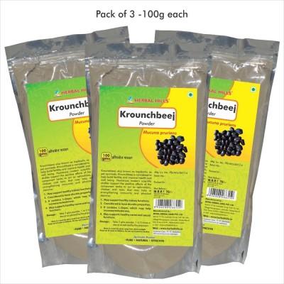 Krounchbeej Powder