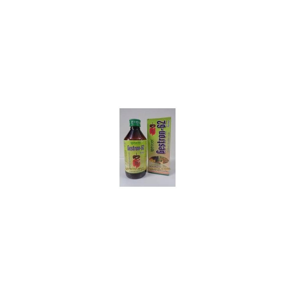 Gestron-62 syrup