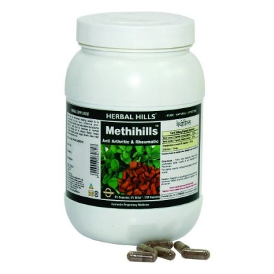 Methihills, Value Pack 700 Capsule