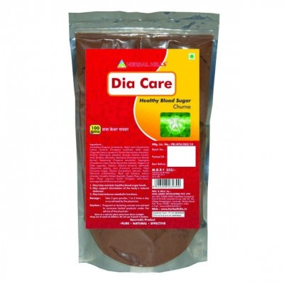 Dia Care Churna - 100 gms powder